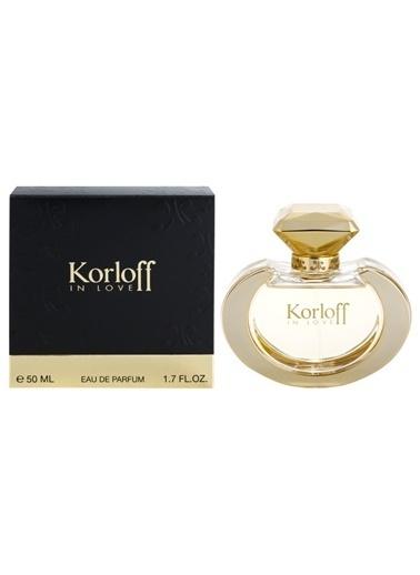 Korloff Parfüm Renksiz